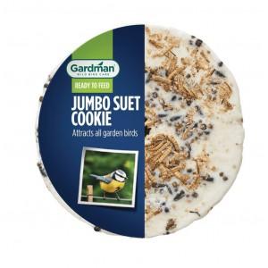 Gardman Suet Cookie Jumbo