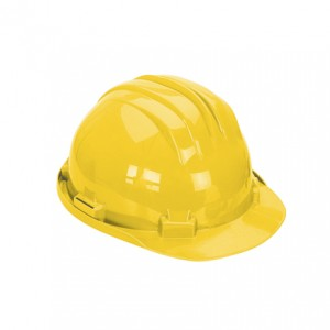 Keep Safe Safety Helmet Yellow