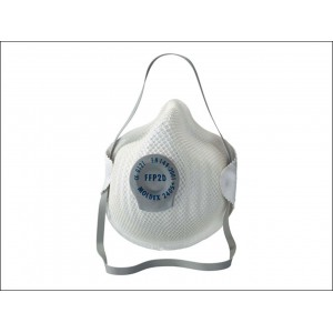 Moldex Classic Disposable Mask FFP2 D
