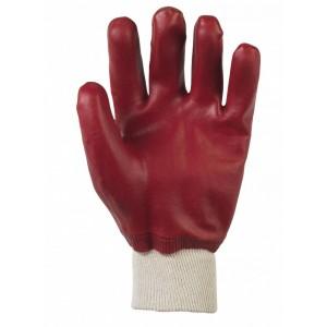 Glenwear PVC Coated Waterproof Glove