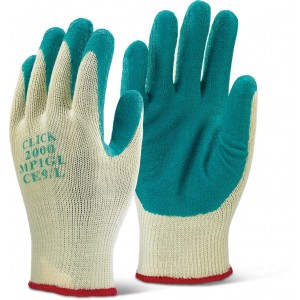 Ambassador Gripper Garden Glove