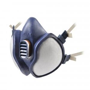 3M 4251 Organic Vapour/Particulate Respirator Full Mask