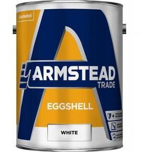 Armstead GT Eggshell Pastel Base 5L