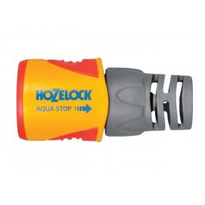 Hozelock Aqua Stop Hose Connector