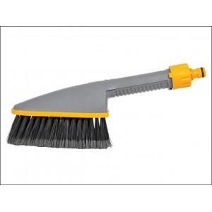 Hozelock Car Care Brush with Soap Sticks
