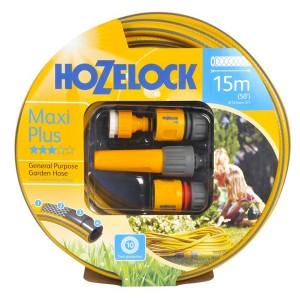 Hozelock Maxi Plus Hose Starter Set