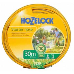 Hozelock 30m Starter Hose S/Set