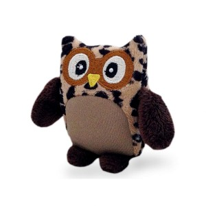 Intelex Hooty Owl LCD Screen Cleaner Small