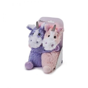 Intelex Warmies Warm Hugs Unicorns