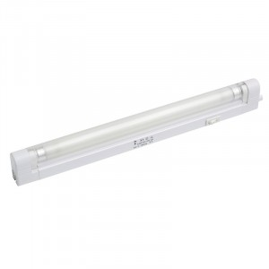 6W T5 Ultra Slim Fluorescent Fitting
