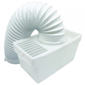 Indoor Venting Kit For Tumble Dryers