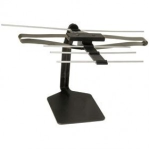 Antenna 2000 Set Top Tv Aerial
