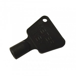 Meter Box Key - Plastic