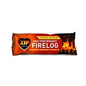 Zip High Performance Firelog