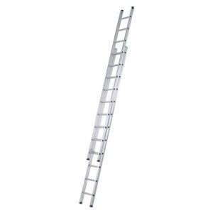 Abru Double Extension Ladders