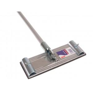 RST Soft Touch Pole Sander Aluminium