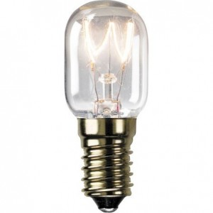 25w SES Microwave Lamp