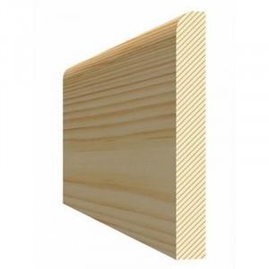 Masons Skirting Pine 2.4 Metre 96 x 15mm