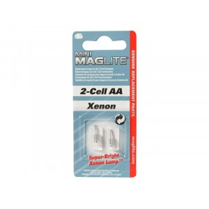 Lamps Maglite 2 Cell Aa/Aaa