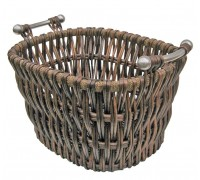 Manor Log Basket Bampton