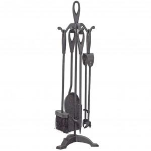 Manor Orion Loop Companion Set - Black