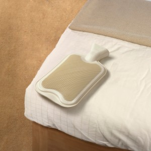 SupaHome Rubber Hot Water Bottle