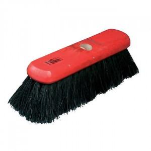 Hillbrush Brush No.10 Red Stock