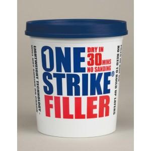 Everbuild One Strike Filler 1 Litre