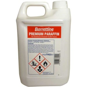 Barrettine Paraffin