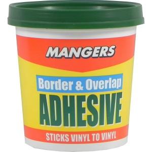 Bartoline Border & Overlap Adhesive 500g Tub