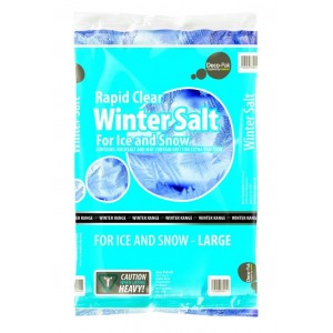Deco-Pak Path Salt Bag Large