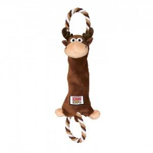Kong Knots Dog Moose