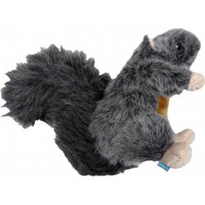 Dog & Co Country Squirrel Dog Toy