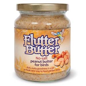 Jacobi Jayne Flutter Butter Original 330g