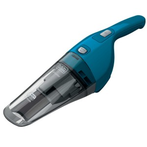 Black & Decker Wet & Dry Cordless Dustbuster 7.2V Lithium-Ion