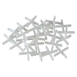 Abbey Wall Tile Spacers 2.50mm Pack of 1000