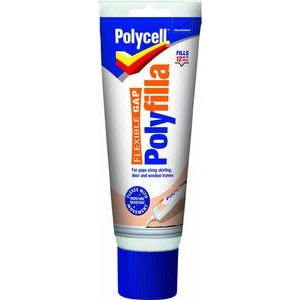 Polycell Flexible Gap