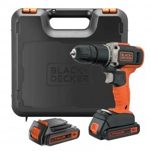 Black & Decker Battery Drill 18V B&D