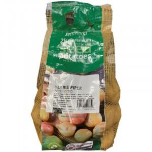 JVA Seed Potato Maris Piper Main Crop 2kg