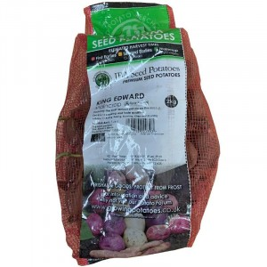 JVA Seed Potato King Edward Main Crop 2kg