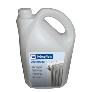 Inhibited Antifreeze for Heating Systems 5 Litre