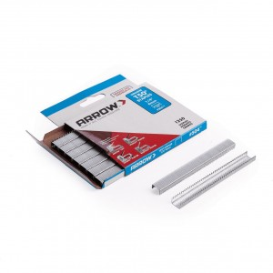 Arrow T50 Staples 8mm Pack 5000 (4 x 1250)