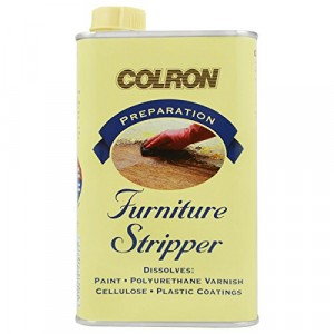 Ronseal Colron Furniture Stripper 500ml