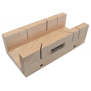 "Faithfull Mitre Box 9"""