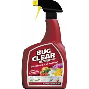 BugClear Ultra Gun!