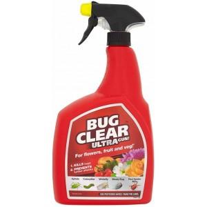 BugClear Ultra 2 800ml Gun