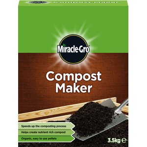 Miracle-Gro Compost Maker