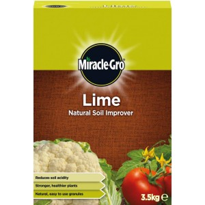 Miracle-Gro Lime