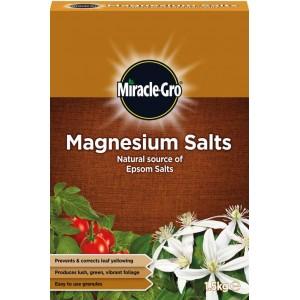 Miracle-Gro Magnesium Salts