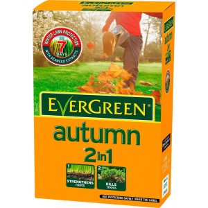 EverGreen Autumn Refill 100m2